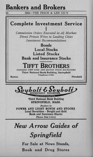 Springfield Bus Directory 1933 019