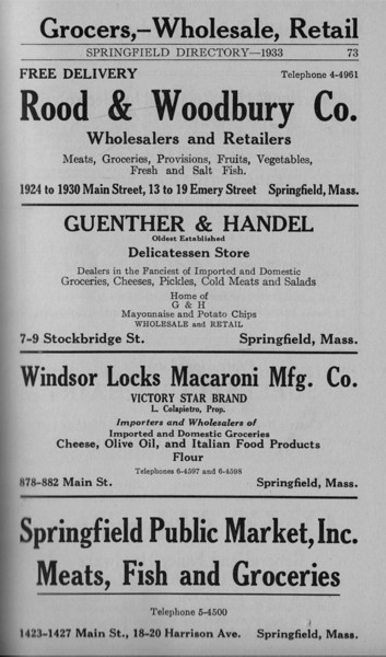 Springfield Bus Directory 1933 048