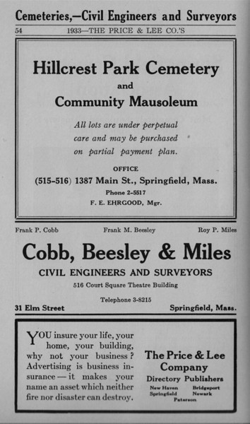 Springfield Bus Directory 1933 029
