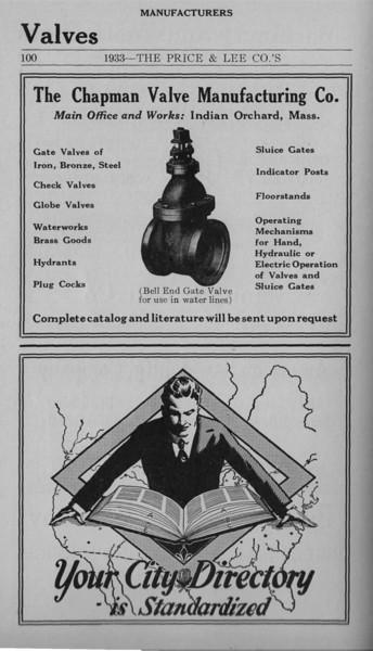 Springfield Bus Directory 1933 077