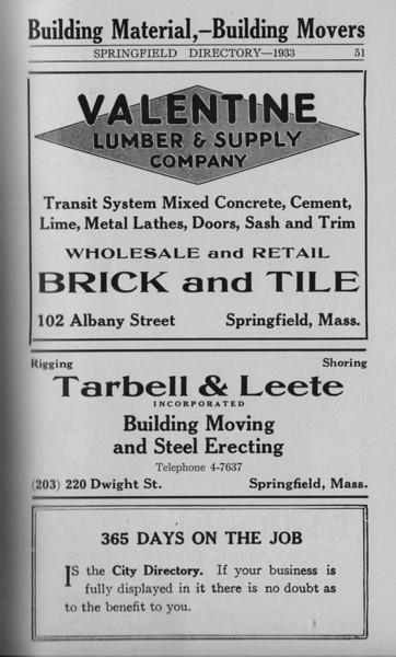 Springfield Bus Directory 1933 026