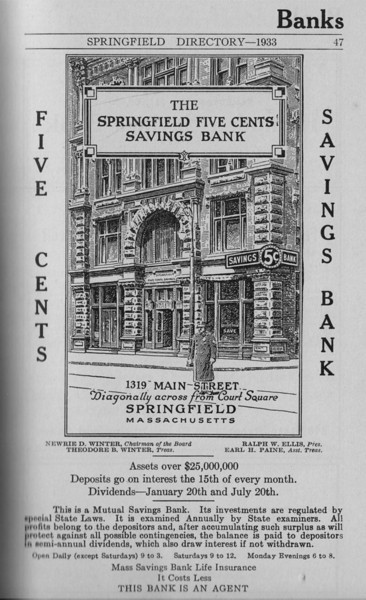 Springfield Bus Directory 1933 022