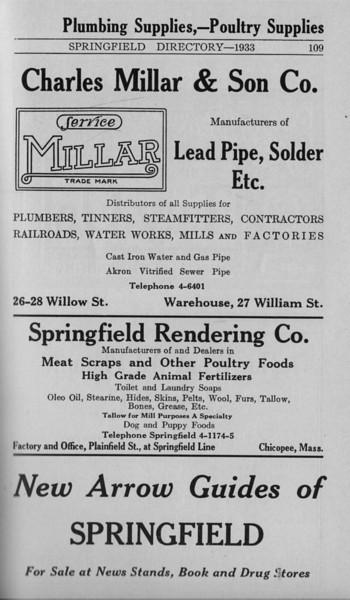 Springfield Bus Directory 1933 086