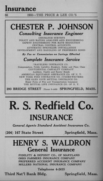 Springfield Bus Directory 1933 063
