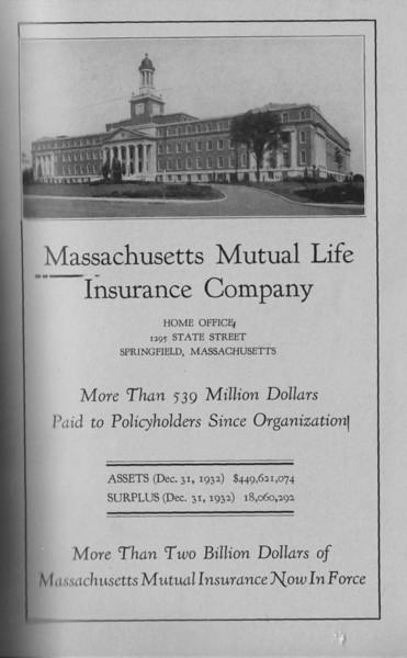 Springfield Bus Directory 1933 098