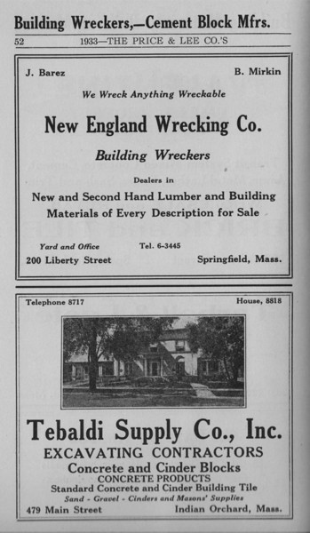 Springfield Bus Directory 1933 027
