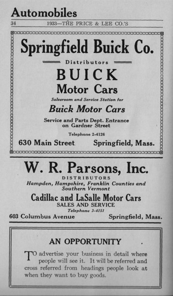 Springfield Bus Directory 1933 009