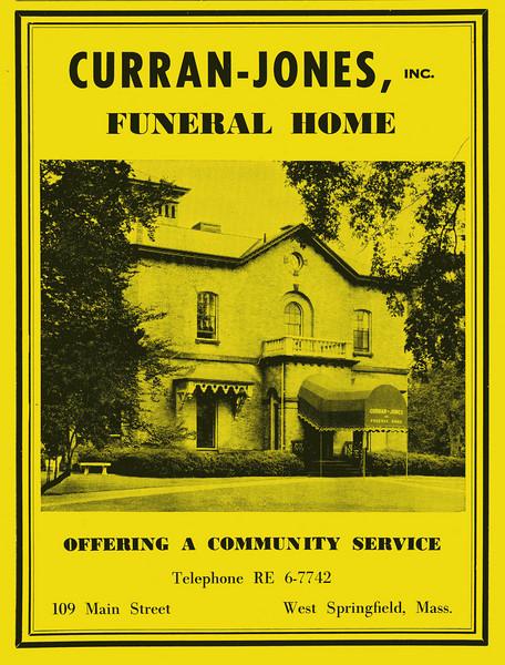 Springfield City Directory 1957 1kk