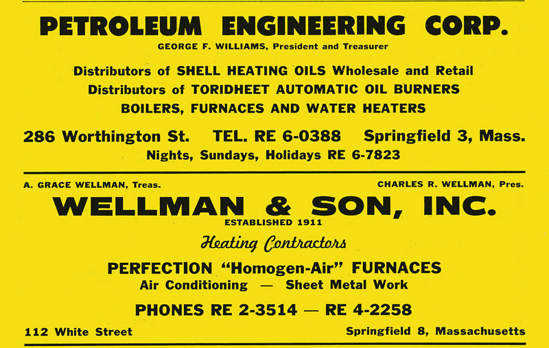 Springfield City Directory 1957 1id