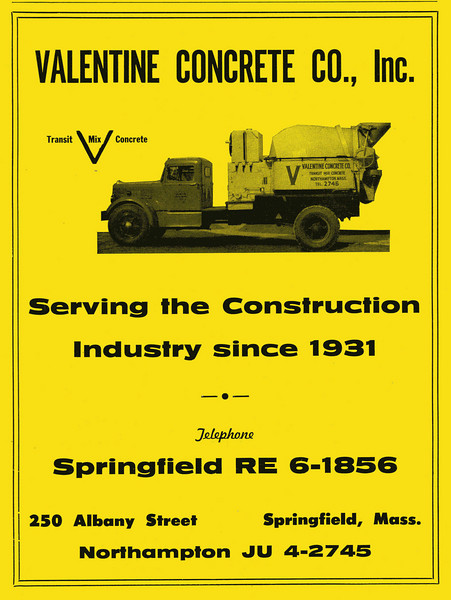 Springfield City Directory 1957 1cx