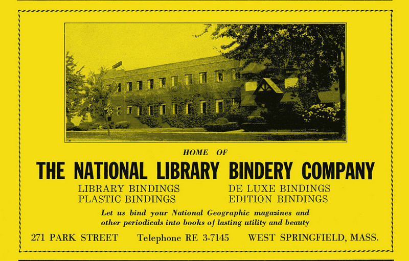 Springfield City Directory 1957 1cd