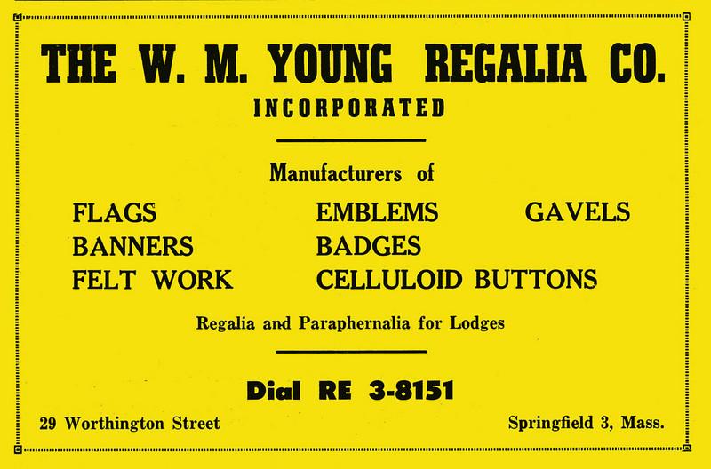 Springfield City Directory 1957 1du