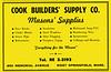Springfield City Directory 1957 1hc