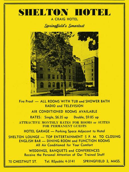Springfield City Directory 1957 1fw