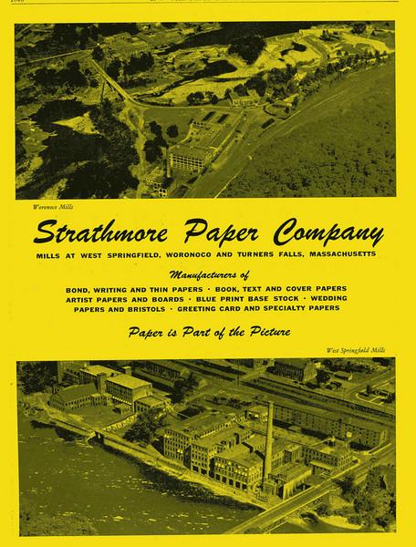 Springfield City Directory 1957 1kp