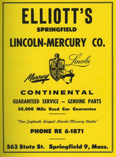 Springfield City Directory 1957 1bf