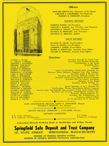Springfield City Directory 1957 1bt