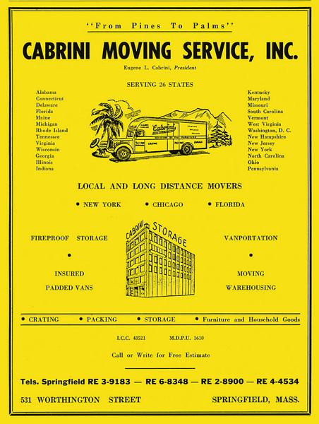 Springfield City Directory 1957 1hf