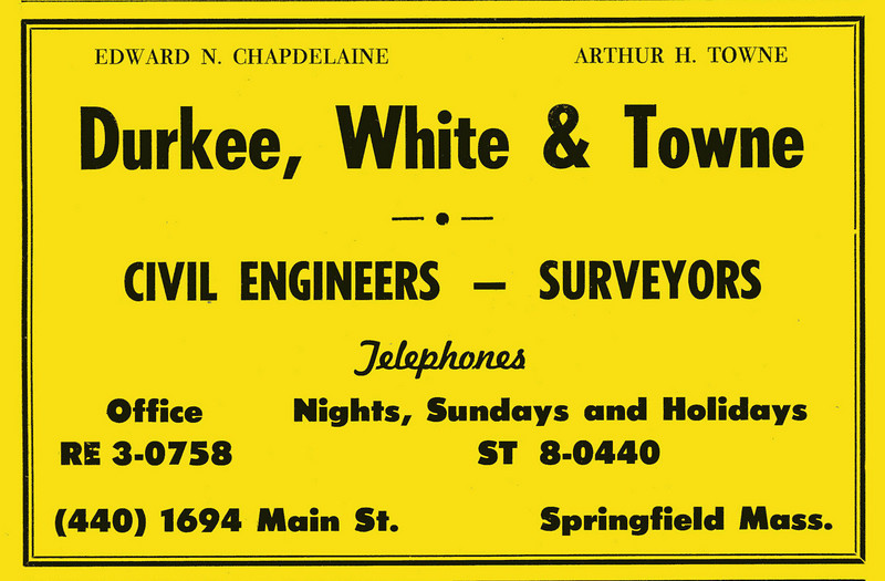 Springfield City Directory 1957 1eh