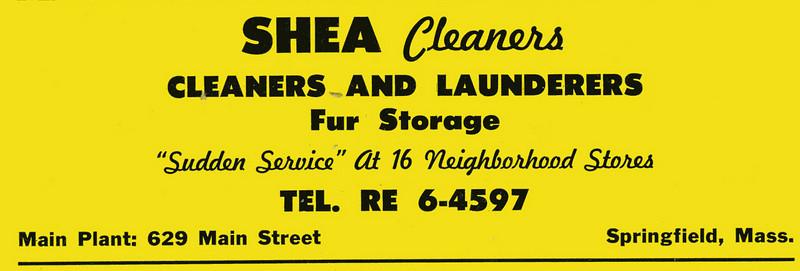 Springfield City Directory 1957 1dm