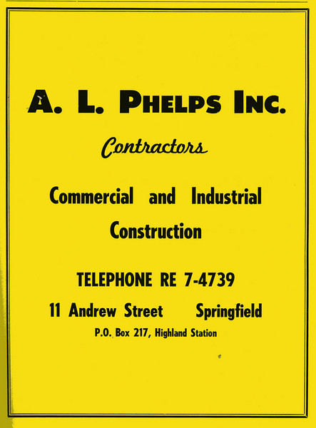 Springfield City Directory 1957 1df