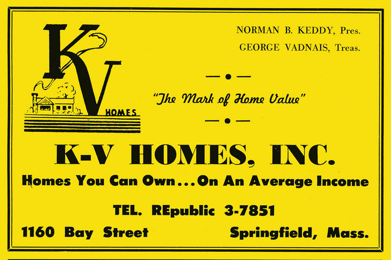 Springfield City Directory 1957 1dp