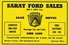 Springfield City Directory 1957 1ao