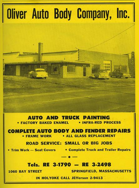 Springfield City Directory 1957 1au