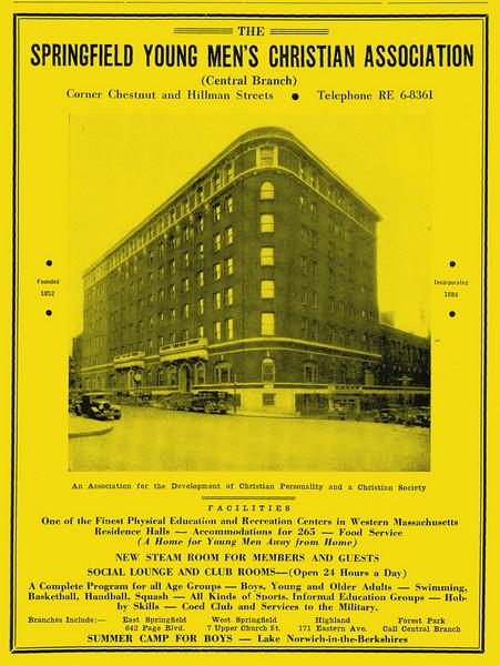 Springfield City Directory 1957 1jt