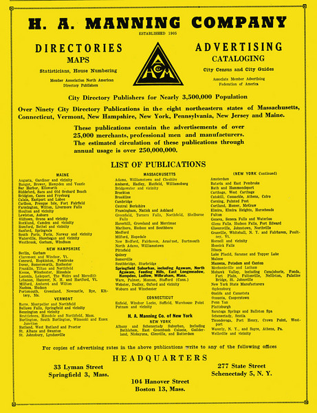 Springfield City Directory 1957 1if