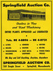 Springfield City Directory 1957 1gm