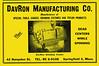 Springfield City Directory 1957 1gx