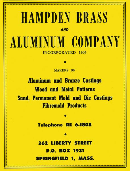 Springfield City Directory 1957 1gk