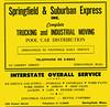 Springfield City Directory 1957 1kx