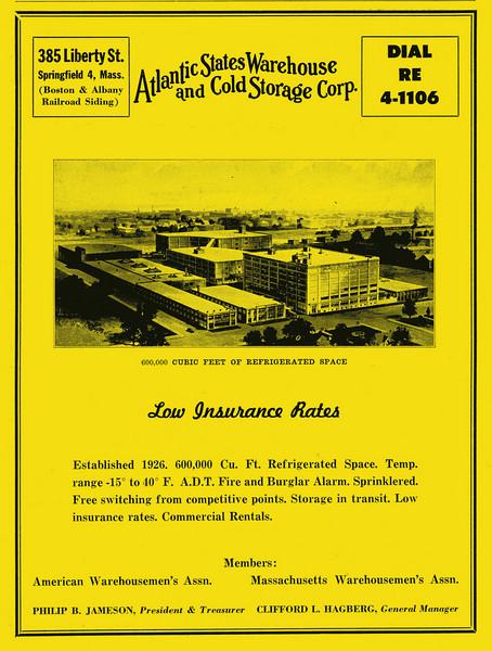 Springfield City Directory 1957 1jh