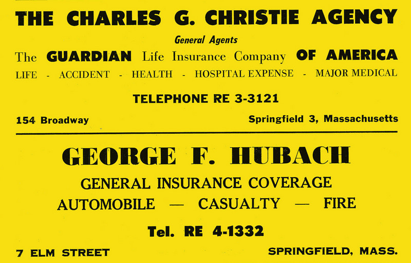 Springfield City Directory 1957 1fi