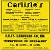 Springfield City Directory 1957 1eq