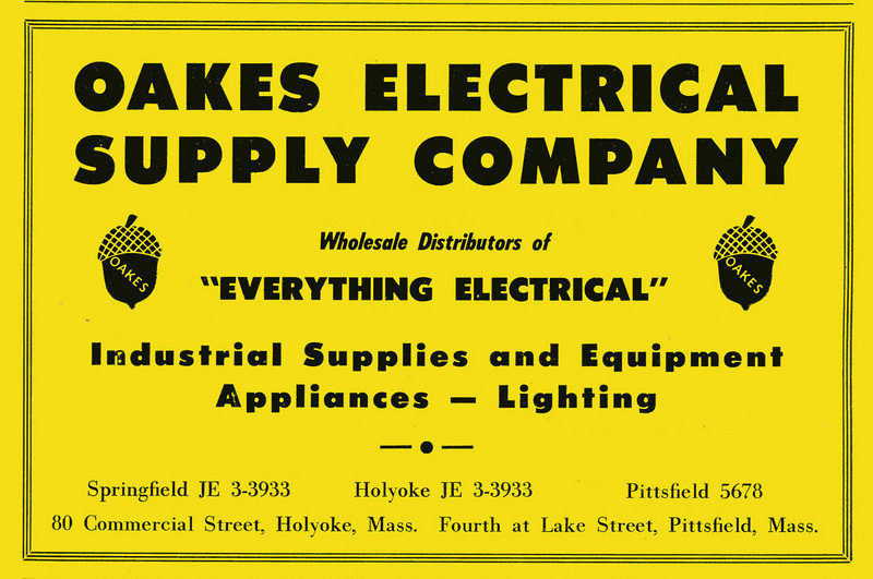 Springfield City Directory 1957 1ez