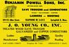 Springfield City Directory 1957 1hz