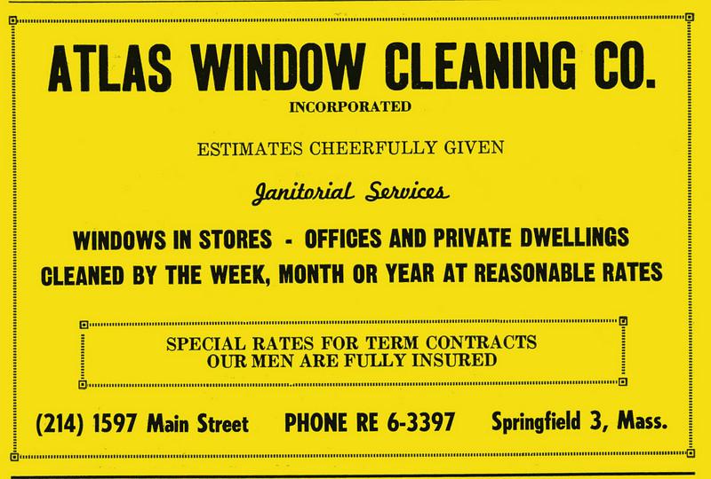 Springfield City Directory 1957 1jq