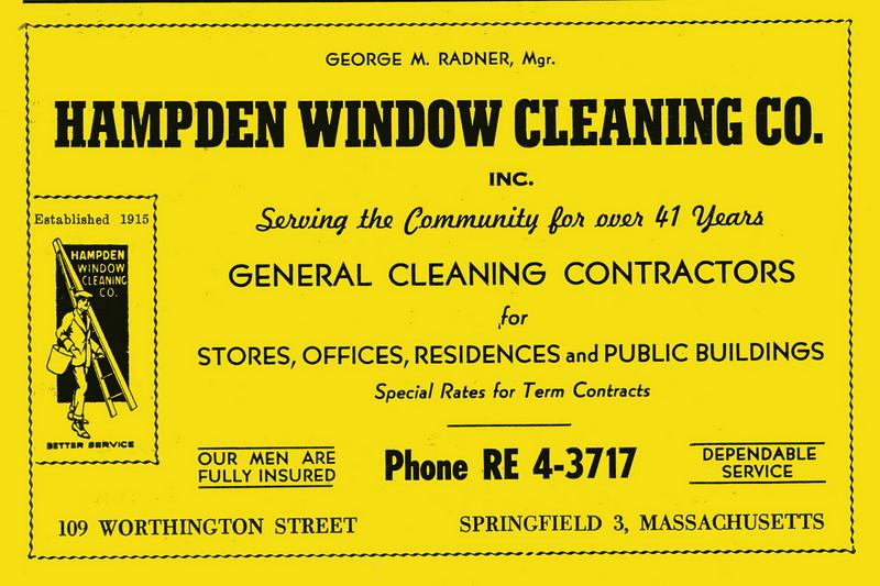 Springfield City Directory 1957 1hy