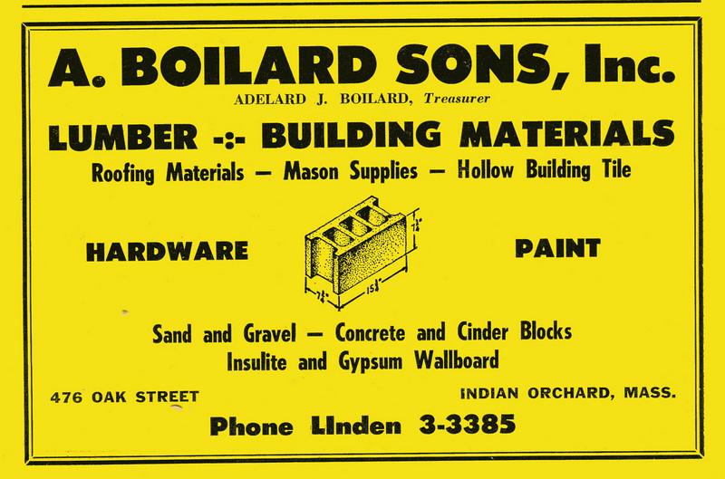 Springfield City Directory 1957 1cj