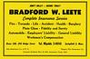 Springfield City Directory 1957 1dz