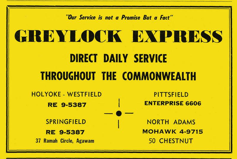 Springfield City Directory 1957 1ku