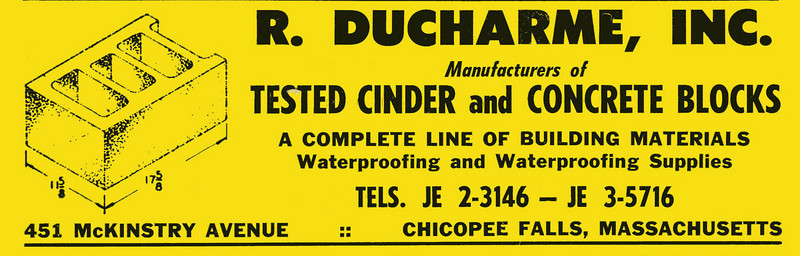 Springfield City Directory 1957 1co
