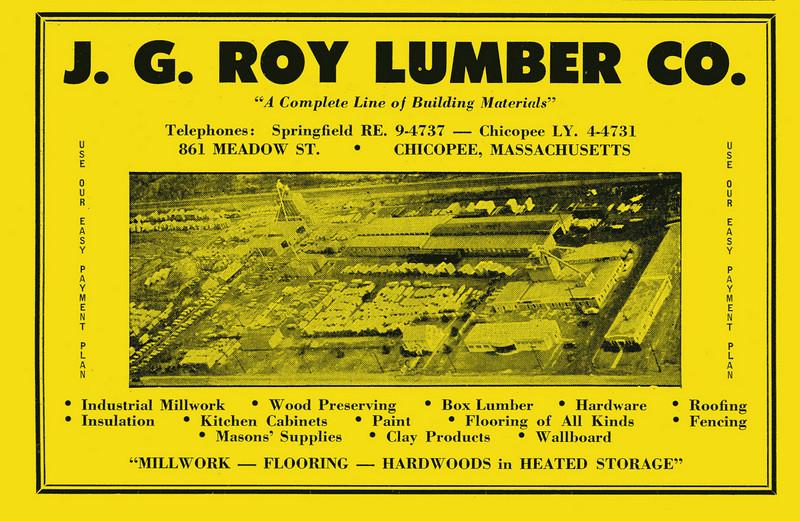 Springfield City Directory 1957 1ed