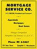 Springfield City Directory 1957 in