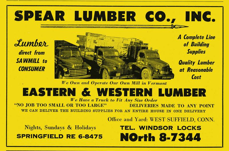 Springfield City Directory 1957 1fu