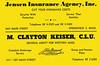 Springfield City Directory 1957 1eb