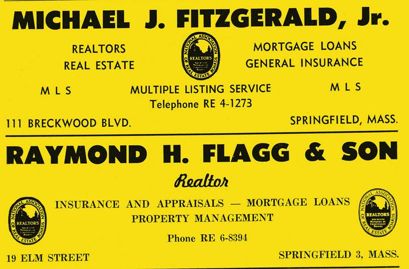 Springfield City Directory 1957 1iu